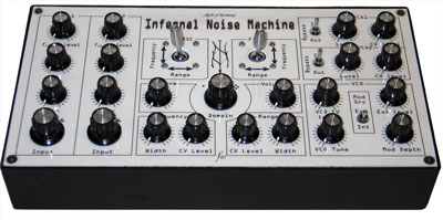 Infernal Noise Machine v1.0
