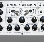 Infernal Noise Machine - Panel Image