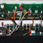 Infernal Noise Machine - Wiring Image